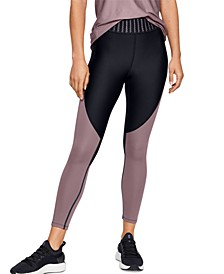 Women's HeatGear® Logo Leggings