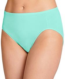 Smooth & Radiant Hi Cut Underwear 2966