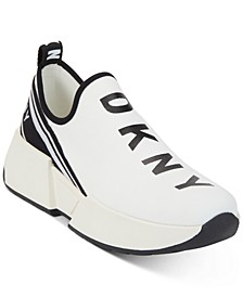 Marz Slip-On Sneakers