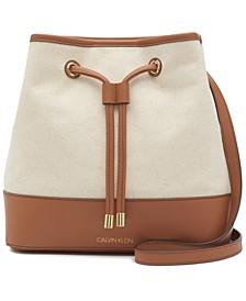 Gabriana Bucket Bag