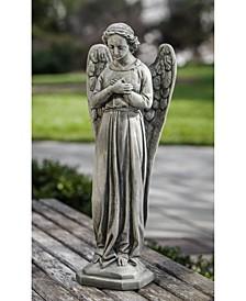 Angel of Grace Animal Statuary