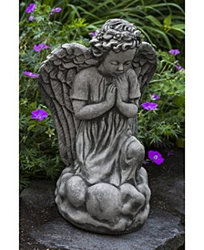 Angel's Prayer Animal Statuary