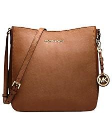 MICHAEL Michael Kors Jet Set Travel Large Saffiano Messenger Bag