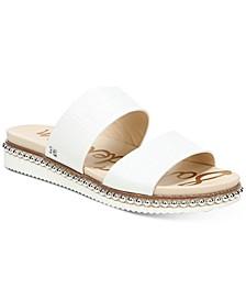 Women's Asha Double-Banded Sandals