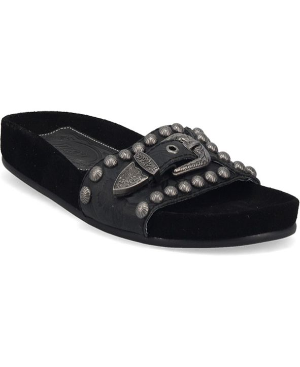 Dingo Women's Take It Easy Slide Sandal