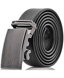 Men's Casual Designer Ratchet Belts