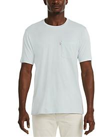 Men's Jersey Short Sleeve T-Shirt