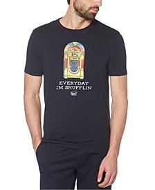 Men's Everyday I'M Shufflin Short Sleeve T-Shirt