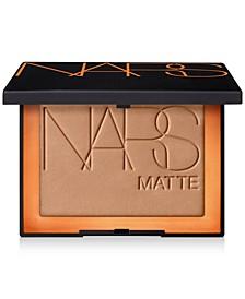 Matte Bronzing Powder, 0.28-oz.