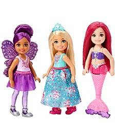 Dreamtopia Dolls