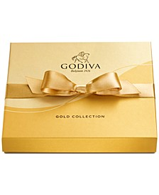 19-Piece Gold Gift Box