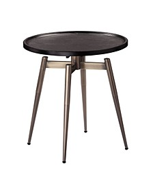 Holly Martin Lockmere End Table