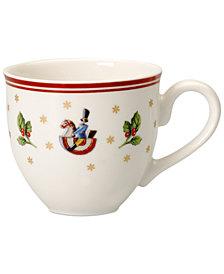 Villeroy & Boch Toy's Delight Espresso Cup