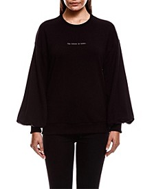 The Future Is Human Sweatshirt