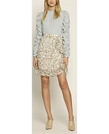 Women's Ryder Midi Skirt