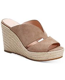 Women's Tropez Wedge Sandals