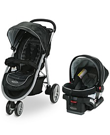 Baby Aire3™ Travel System