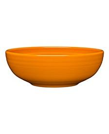 Butterscotch Bistro Medium  Serve Bowl