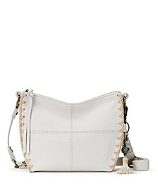 Silverlake City Leather Crossbody