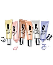 Superprimer Face Primer Collection