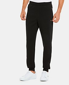 Men's Motion Solid Stretch Track Pants