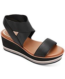 Women's Harlow Eva Wedge Sandals