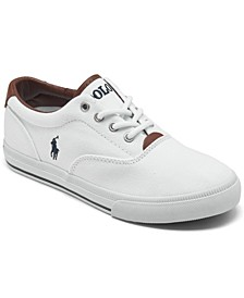Boys Vaughn Il Casual Sneakers from Finish Line