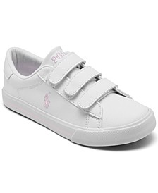 Little Girls Easten II EZ Stay-Put Casual Sneakers from Finish Line