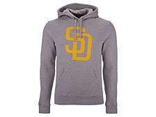 Men's San Diego Padres Rookie Prime Logo Hoodie
