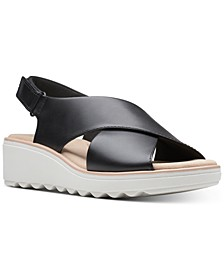 Collection Women's Jillian Jewel Sandals