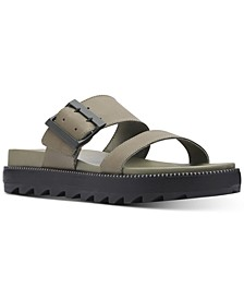 Women's Roaming Buckle Slide Sandals