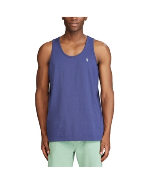 Polo Ralph Lauren Men's Jersey Tank