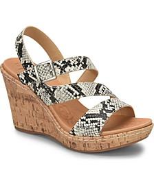Schirra Sandals
