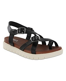 Women's Alexey Sneaker Bottom Sandals