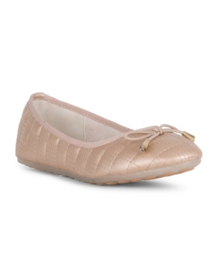 Adore Ballet Flat with Quilted Upper Women's Shoes