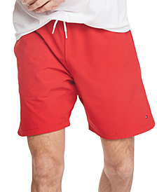 Tommy Hilfiger Men's Dillon Performance Stretch Shorts