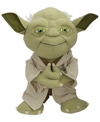 Yoda Pillow Buddy