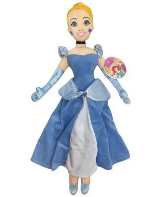 Cinderella Pillow Buddy