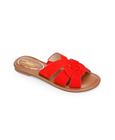 Mello Swirl Sandals