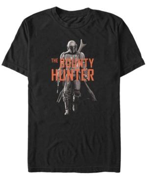 Fifth Sun Men's The Bounty Hunt Short Sleeve Crew T-shirt