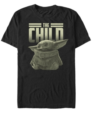 Fifth Sun Men's Child Short Sleeve Crew T-shirt