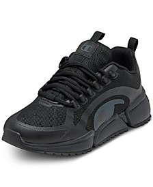 Boys Rally Future Pro Runner Casual Sneakers from Finish Line