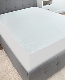 SensorCOOL Elite Ultra Cooling Waterproof King Mattress Protector