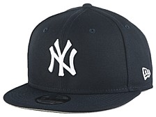 New York Yankees  Basic 9FIFTY Snapback Cap