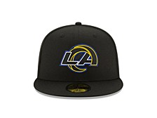 Los Angeles Rams 2020 Draft 59FIFTY-FITTED Cap