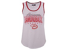 Women's Arizona Diamondbacks MVP Tank