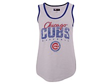 Chicago Cubs Women's MVP Tank