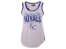 Women's Kansas City Royals MVP Tank