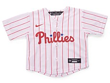 Philadelphia Phillies  Infant Official Blank Jersey