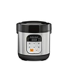 Compact 1.5-Qt. Multi-Cooker